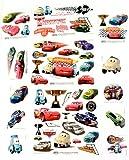 Disney Pixar Cars Tattoos