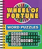 img - for Wheel of Fortune  Word Puzzles book / textbook / text book