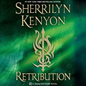 Retribution: A Dark-Hunter Novel | [Sherrilyn Kenyon]