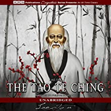 The Tao Te Ching Audiobook by Lao Tzu Narrated by Philippe Duquenoy