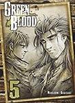 Green Blood Vol. 5