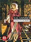 echange, troc Flaubert/Gustave - Salammbo/1cd MP3/Texte intégral