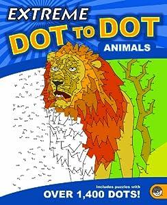 Extreme Dot to Dot: Animals