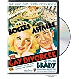 The Gay Divorcee ~ Fred Astaire