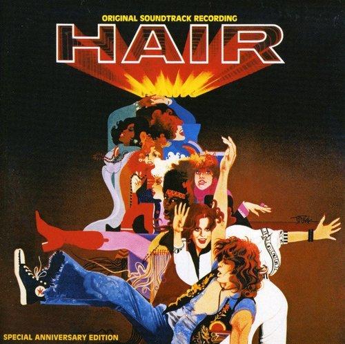 Hair (20Th Anniversary Edition)