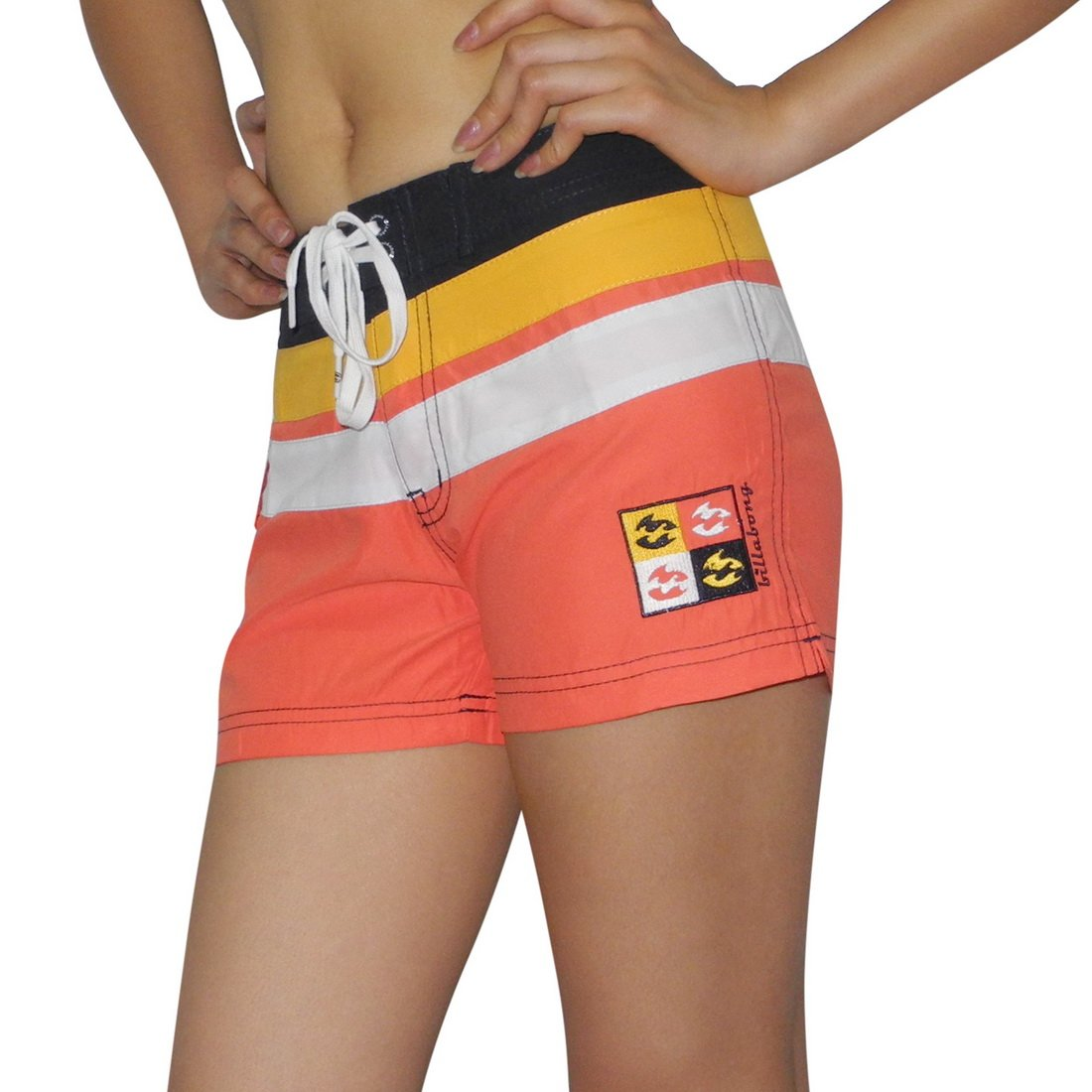 Innovative Womens Long Board Shorts Women 39 S Long Swim Shorts