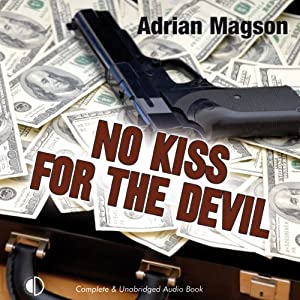 No Kiss for the Devil | [Adrian Magson]