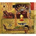 Jones, Rickie Lee - Sermon On Exposition Boulevard [Audio CD]<br>$404.00