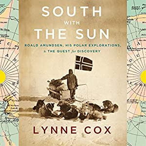 South with the Sun Audiobook