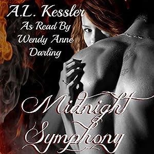 Midnight Symphony Audiobook