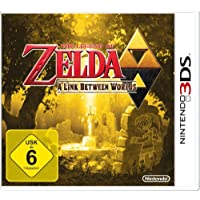 The Legend of Zelda: A