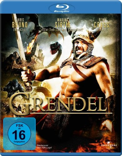 Grendel [Blu-ray]