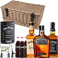 Jack Daniels Lovers Hamper Gift with Hand Crafted Gifts2Drink Tag