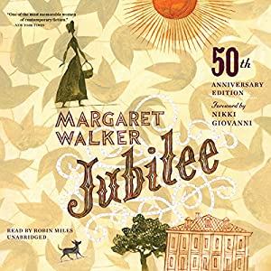 Jubilee, 50th Anniversary Edition Audiobook