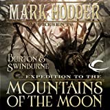 img - for Expedition to the Mountains of the Moon: Burton & Swinburne, Book 3 book / textbook / text book