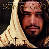 Son Of God Soundtrack - Limited Edition CD Includes 2 Bonus Tracks