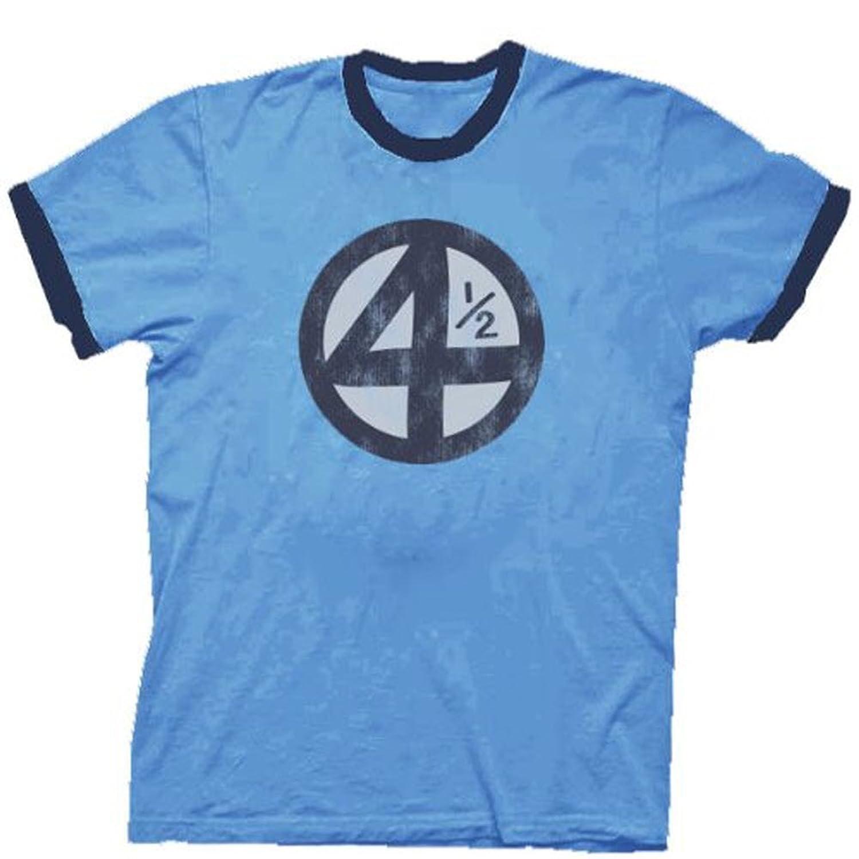 Fantastic Four 4.5 4 1/2 Scott