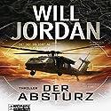 Der Absturz (Ryan Drake 2) (       ungekürzt) von Will Jordan Gesprochen von: Mark Bremer