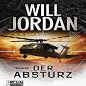 Der Absturz (Ryan Drake 2) | Will Jordan