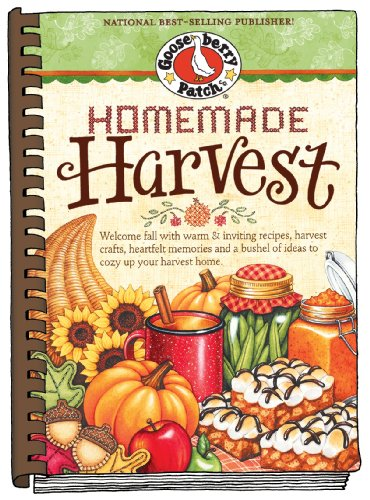 fall harvest welcome - photo #15