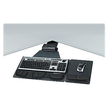 Fellowes Professional Executive Adjustable Keyboard Tray 8035901