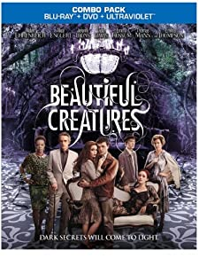 Beautiful Creatures [Blu-ray] [Import]