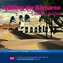 Frühling der Barbaren Hörbuch von Jonas Lüscher Gesprochen von: Peter Kner, Michael Schacht