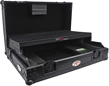 Pro-X XS-DDJSRLT DJ Flight Case
