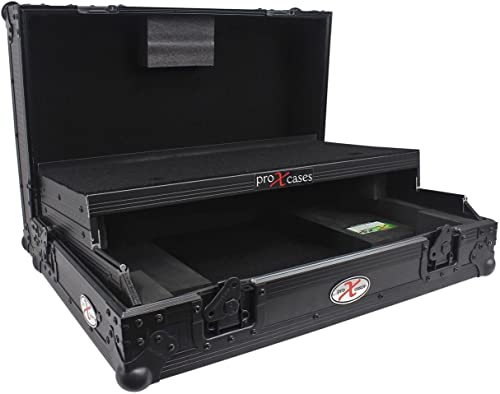 Pro-X XS-DDJSRLT DJ Flight Case