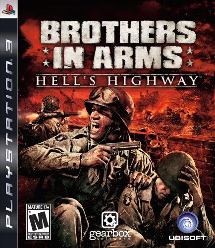 Brothers In Arms: Hell's Highway - Playstation 3 by Ubisoft (Ps3 Brothers In Arms compare prices)