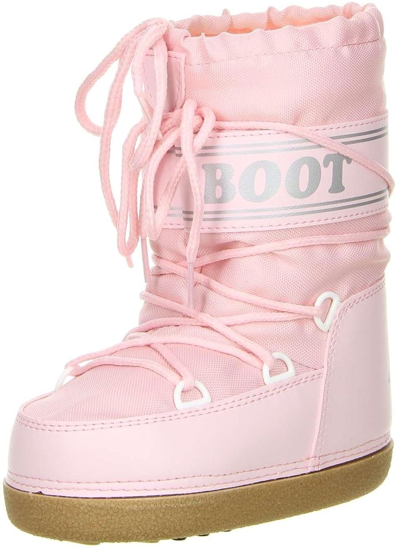 Vista Kinder Snowboots Winterstiefel rosa günstig online kaufen