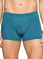 ESPRIT Bodywear Bóxer Houston (Gris / Azul)
