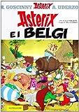 echange, troc  - Asterix e i belgi