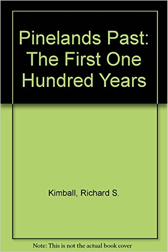 Pineland's Past: The First One Hundred Years
