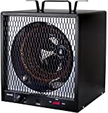 NewAir G56 5600 Watt Garage Heater, Get Fast Heat for 560 Square-Feet - Best Reviews Guide