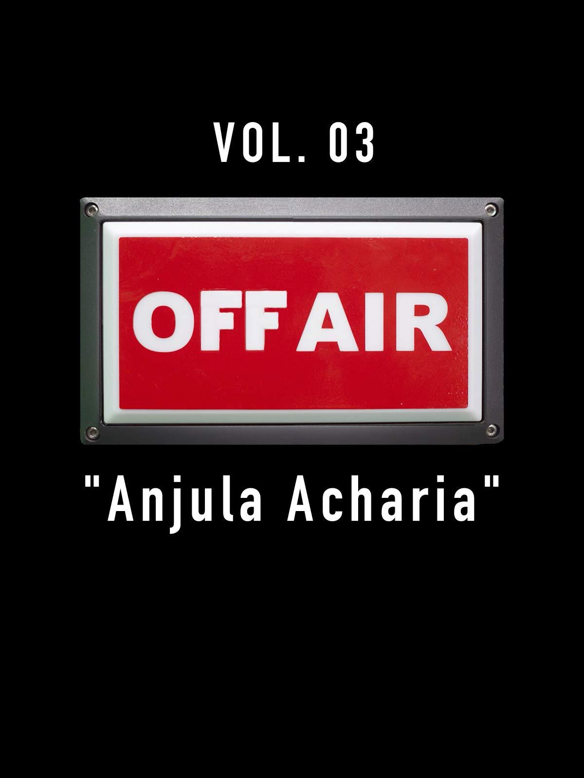 Off-Air Vol. 03