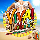VIVA!Weekeeend -BALKAN×LATIN FLAVOR×URBAN HITS