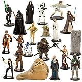 スター・ウォーズ メガ・フィギュア 20体セット Disney Store Star Wars Mega Figure 20 Piece Play Set