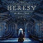 Heresy | S. J. Parris