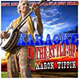 For You I Will (In the Style of Aaron Tippin) [Karaoke Version]