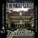 The Night Class Audiobook by Tom Piccirilli Narrated by Tim Lundeen