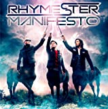 New Accident♪RHYMESTERのジャケット