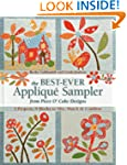 The Best-Ever Applique Sampler from P...