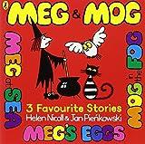 Meg & Mog: 3 Favourite Stories (Meg and Mog) (014133648X) by Nicoll, Helen