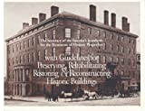 img - for The Secretary of the Interior's Standards for the Treatment of Historic Properties: With Guidelines for Preserving, Rehabilitation, Restoring & Reconstructing Historic Buildings book / textbook / text book