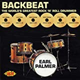 Backbeat: The World's Greatest Drummer, Ever!