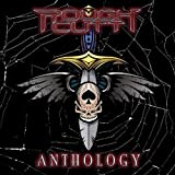 Anthology by Rough Cutt (2008) Audio CD
