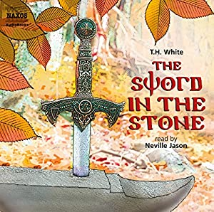 The Sword in the Stone Hörbuch