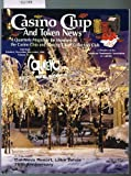 img - for Casino Chip And Token News: Volume 13, #1, Winter Issue, 2000 book / textbook / text book