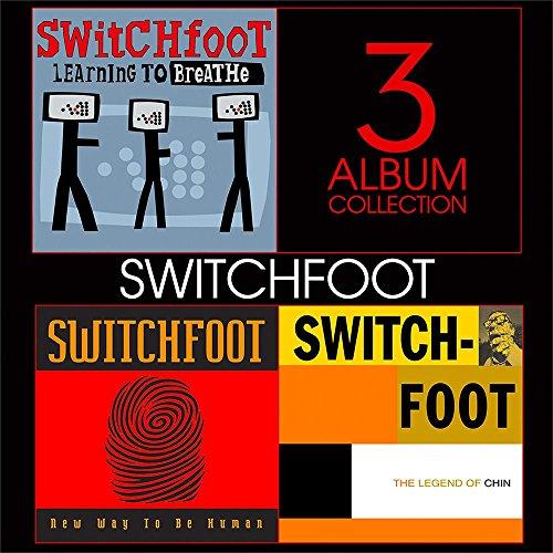 Switchfoot - 3 Album Collection [3 Cd][box Set] - Zortam Music